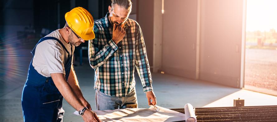 contractors insurance-California
